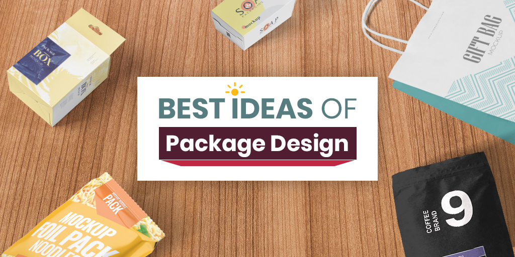 Ideas of Package Design