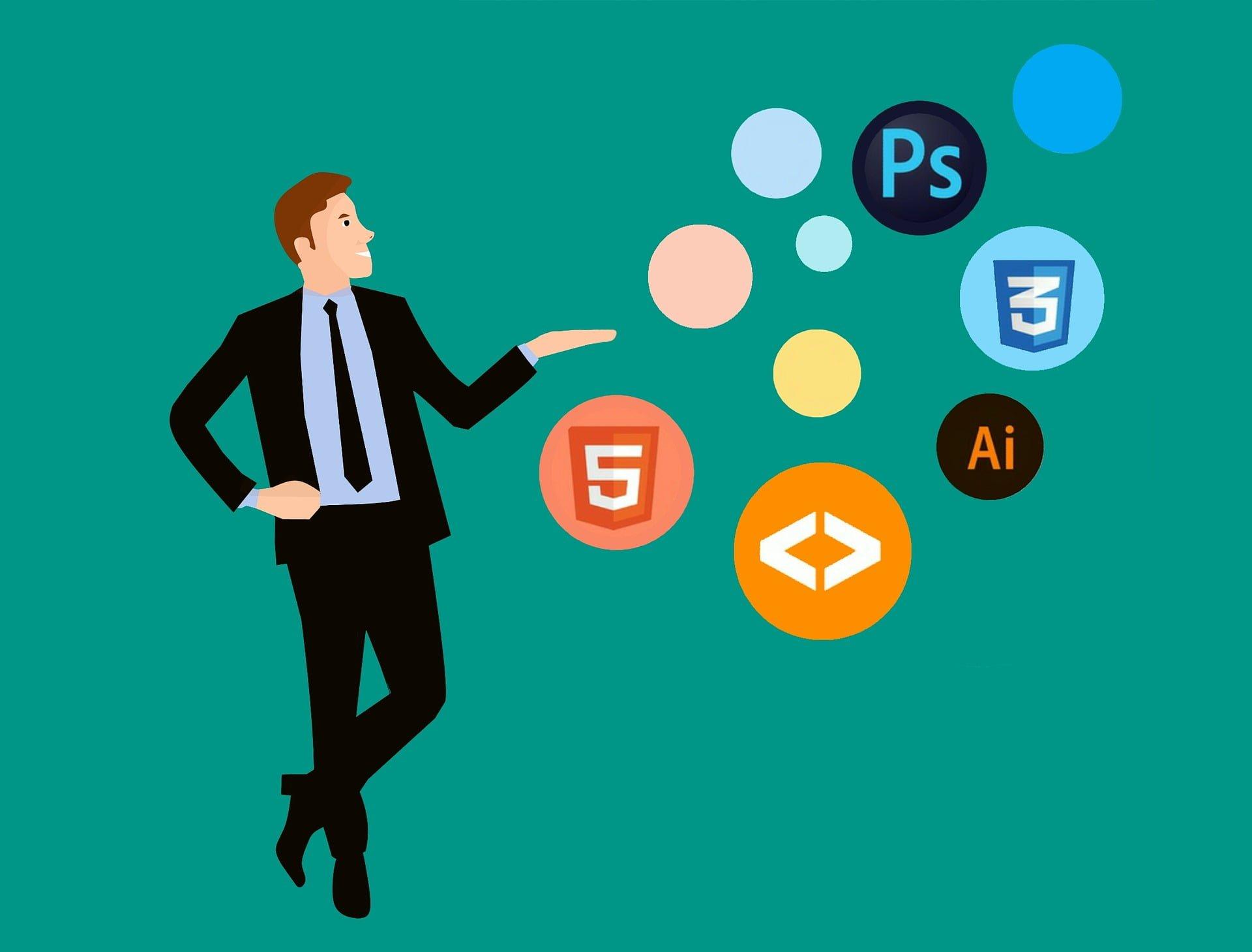web design tools